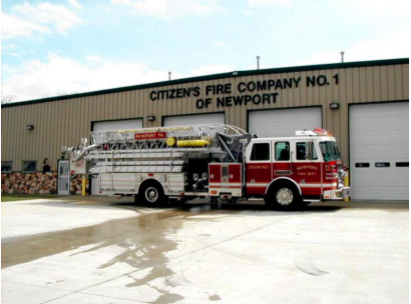 Citizens Fire Company of Newport PA